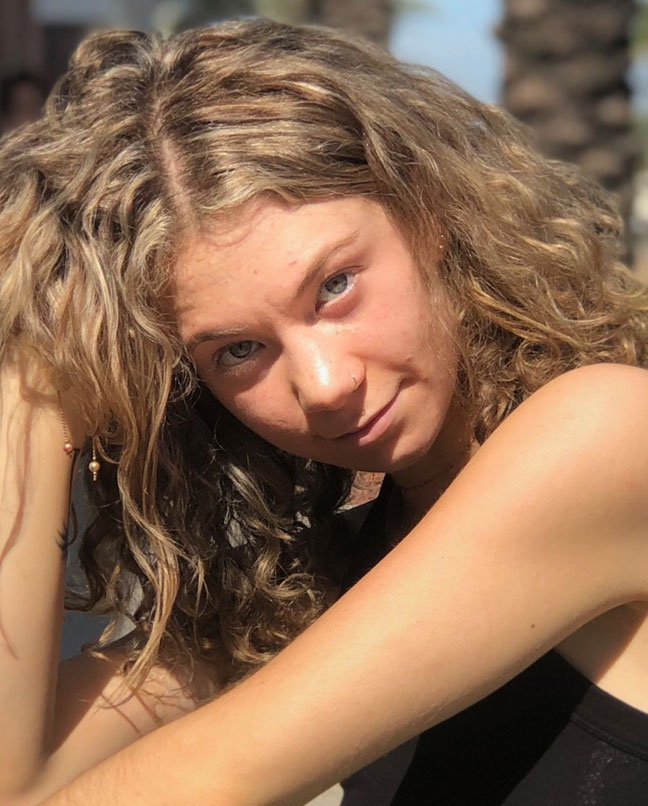 Miss Lexi Rosenberg